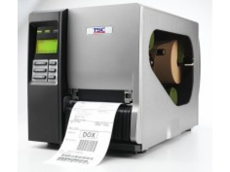 TSC TTP-644M Pro 600dpi