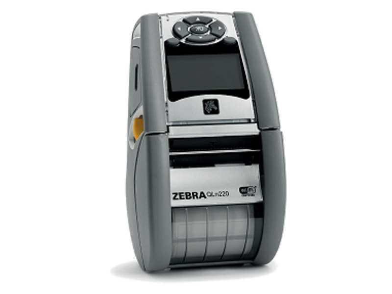 Zebra QLn 220 HC