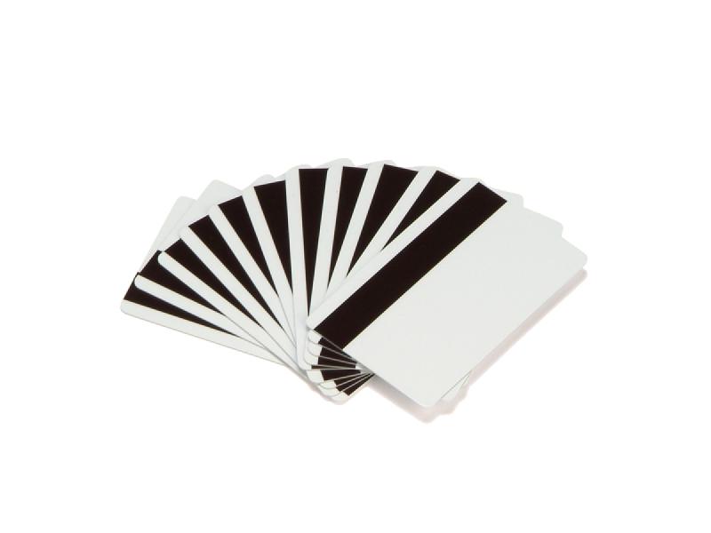 Zebra Karty magnetyczne