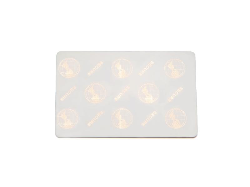 Zebra Karty zabezpieczone (Security Cards)