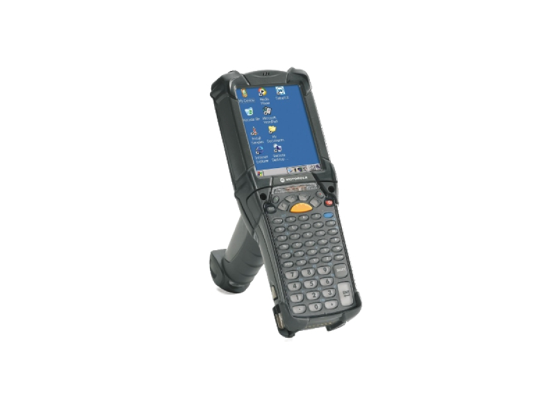 Zebra MC9200 Standard