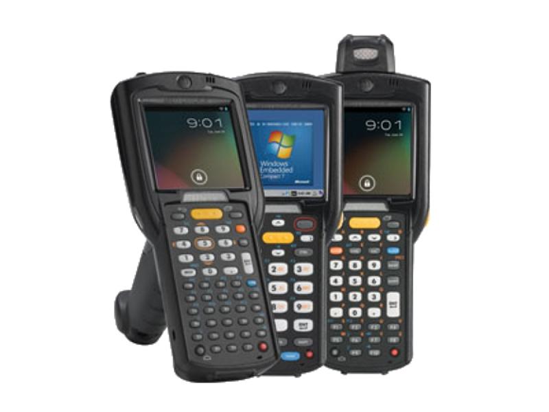 Zebra MC3200 Premium