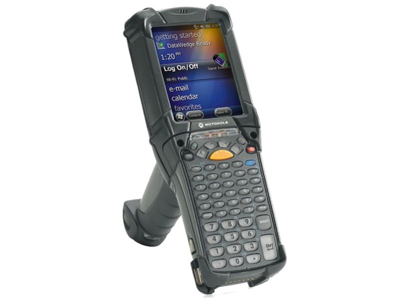 Zebra MC9200 Premium